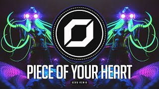 HARD-STYLE ◉ Meduza - Piece Of Your Heart (KEKU Remix) ft. Goodboys Video