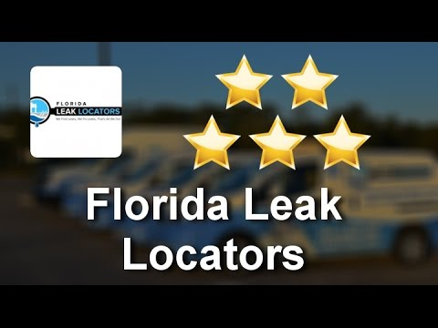 Pool Leak Detection Orlando (407) 930-4321|Florida Leak Locators