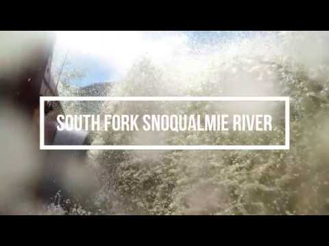 Exploring The Snoqualmie River