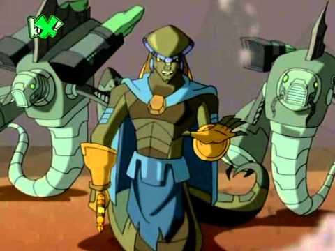 Di-Gata Defenders 226 Di-Gata Dawn