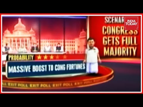 How Will Karnataka Results Impact 2019 Polls ?   Expert Poll Panel Decodes #ResultsOnKarnataka