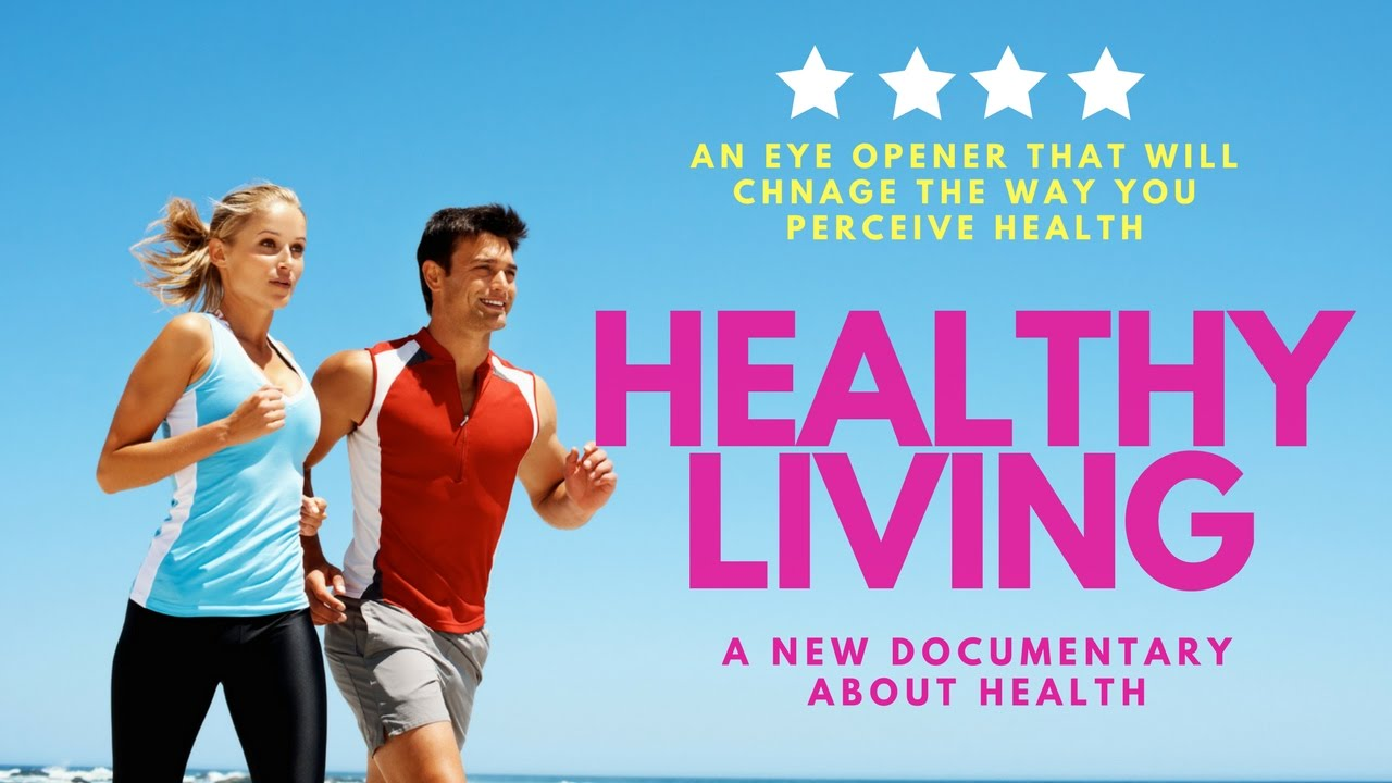 #HealthDocumentary: Healthy Living Documentary/Unknown facts about health