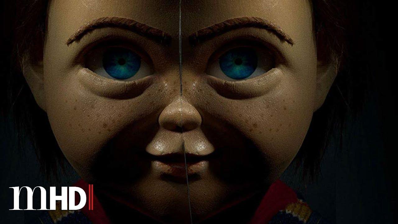 O Boneco Diabólico | Trailer Legendado
