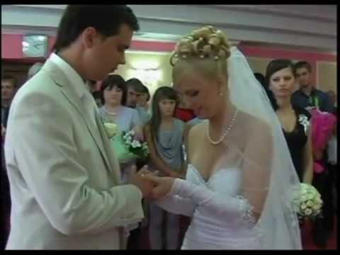 Свадьба Ильи