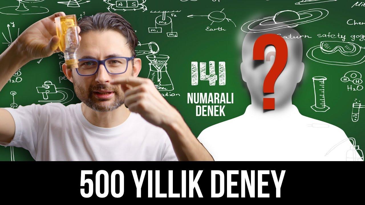500 yıllık deney olur mu? Dünyanın en uzun deneyleri