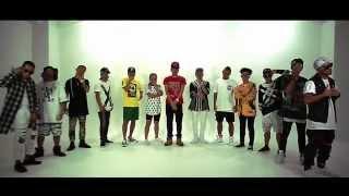 SHOW GUN / Bounce feat. RYO the SKYWALKER, EGO, JOYSTICKK, Tiji Jojo  -Official Video-