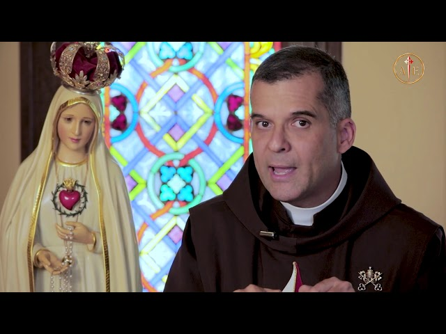 The colateral effects of Coronavirus - Fr. Alex Brito, EP - Heralds of the Gospel