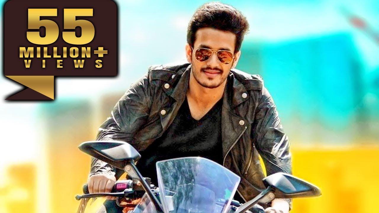 Download Mr. Majnu - Akhil Akkineni Blockbuster Romantic Hindi Dubbed Movie l Nidhhi Agerwal