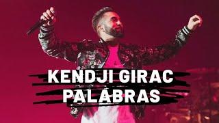 Kendji Girac - Palabras (Paroles) (Cantique) (Live)