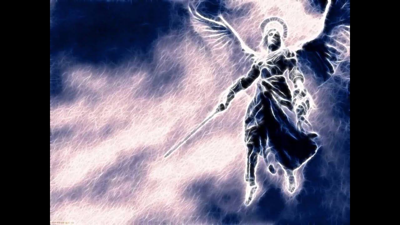 animated angel wallpaper  Beautiful Angel Animated Wallpaper http://www.desktopanimated.com ...