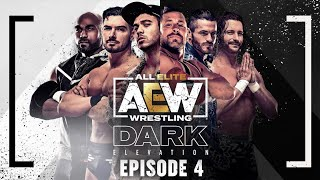 Huge Double Main Event and the Debut of 'Showcase' with Paul Wight | AEW Elevation Episode 4, 4/5/21