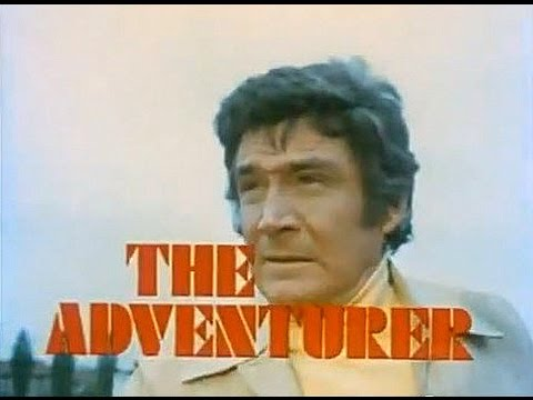 """The Adventurer"" TV Intro/Teaser"