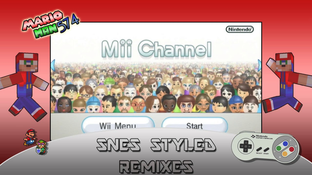 mii channel dolphin download