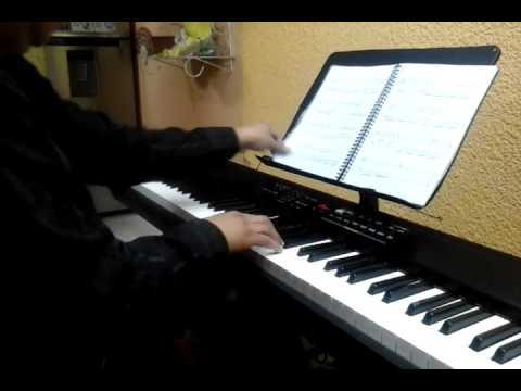Bilitis - Francis Lai - Piano solo