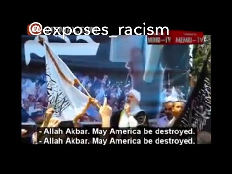 MUST WATCH video Hillary Clinton does NOT want you to see! The TRUTH about Islam & what's coming!