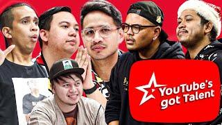YouTube's Got Talent (Part 3)