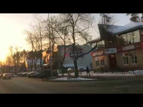 Мой Кировский район Перми (Закамск)