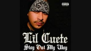 Lil Cuete - She
