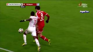 Sadio Mane vs Bayern Munich (Welcome to Liverpool)
