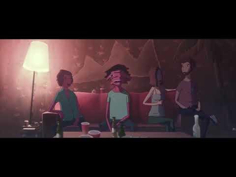 "Earth Gang | Mac Miller | JID | SZA  Type Beat  - ""Hittin""  [Prod. by Blu Majic Beat Co.]"