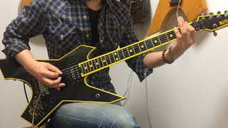 I'm Still Alive / Loudness Guitar Cover LOUDNESS 検索動画 28