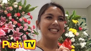 Push TV: Are Ria Atayde And Ford Valencia An Item?