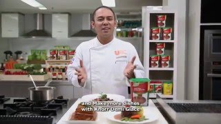 Discover Knorr Demi Glace  - UFS Indonesia (2014)