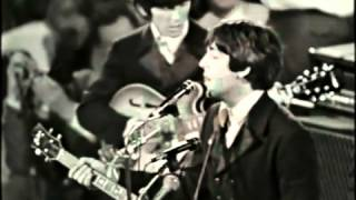 The Beatles - Yesterday (1966)