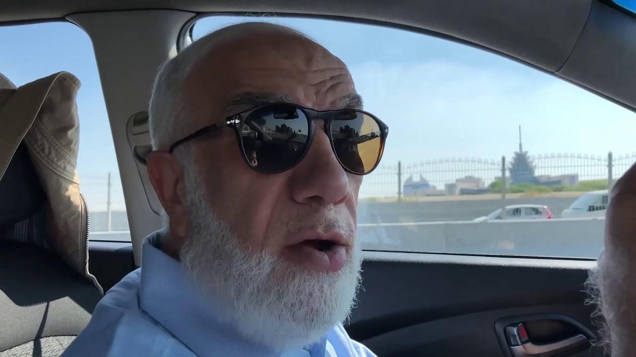آخر ما أوصى به الشيخ الغزالي قبل وفاته عمر عبد الكافي