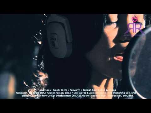 Free Download Takdir Cinta By Ramlah Ram & Ana Syuhada [promo Video] Mp3 dan Mp4