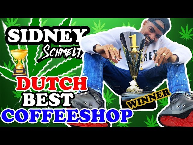Best Coffeeshop in Holland