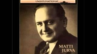 Matti Jurva - Ihminen Älä Hermostu
