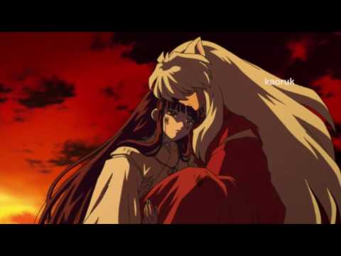 Dearest Inuyasha Ending 3 full amv lyrics