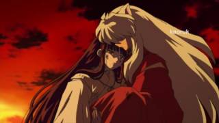 Dearest Inuyasha Ending 3 full amv (lyrics) SPOILER ALERT