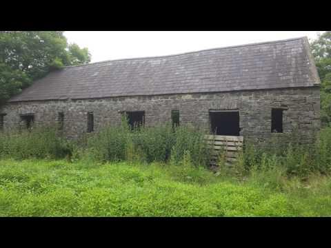 154ac farm for sale in Kiskeam, Cork