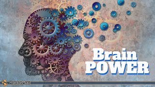 Classical Music for Brain Power - Piano