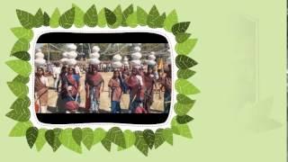 Top 10 Indian Culture Customs