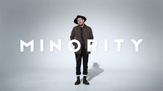 J-REXXX - MINORITY (Official Music Video)