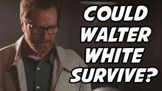 Walter White Is ALIVE! El Camino Shock Twist & Truth About Breaking Bad Ending Possibility Theory