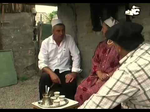 Divlje patke 2012     Domaci film   I  od II  Deo 848x480 sead
