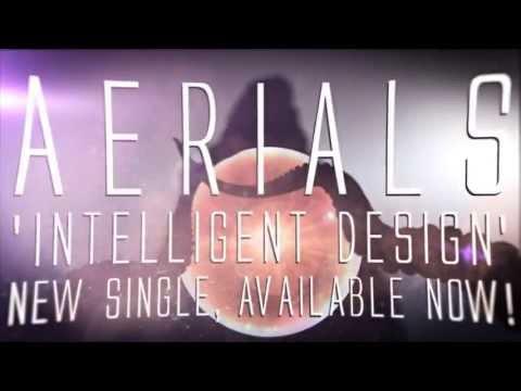 """Aerials - """"Intelligent Design"""" Official Lyric Video - A BlankTV World Premiere!"""