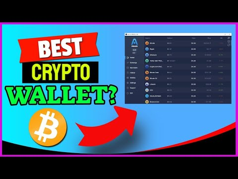 ATOMIC Wallet - Is It The BEST CRYPTO WALLET?