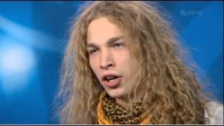 Ilpo Kaikkonen koelauluissa (Idols 2011)