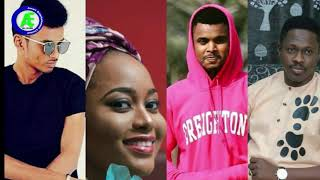 Abdul D One Halimatussadiya (Latest Nigerian Hausa Song 2019) Na Aje Maganar Zuciya