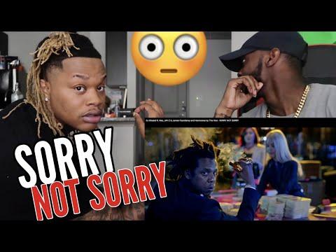 JAY Z & NAS… HOW??? | DJ Khaled ft. Nas, JAY-Z & James Fauntleroy – SORRY NOT SORRY