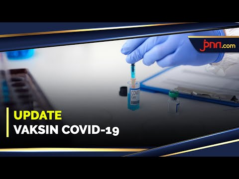 Bio Farma Mampu Produksi Vaksin 16 Hingga 17 Juta Perbulan