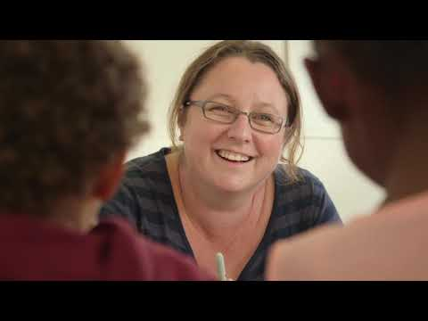 Meet Ilse an Oxfordshire Foster Carer