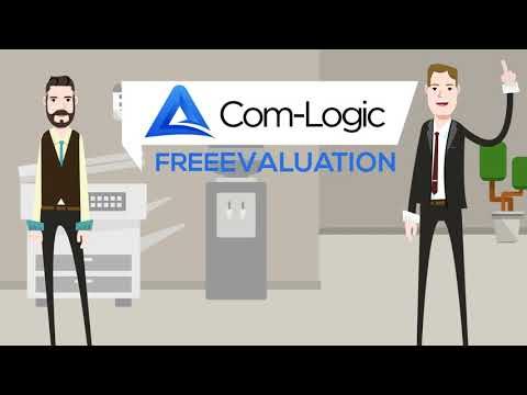 Telecom Expense Management Explained - How to Audit Telecom Bills by Com-Logic