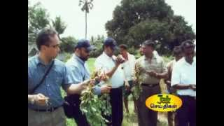 ORGANIC FARMING AWARENESS PROGRAMME FOR FARMERS