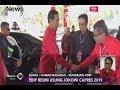 Kegiatan Rakernas PDIP untuk Membahas Persiapan Pemilu Capres 2019 - iNews Sore 23/02